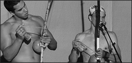 martial arts history