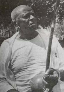Manoel dos Reis Machado, Mestre Bimba (1900-1974)