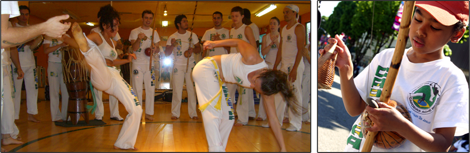 capoeira photos