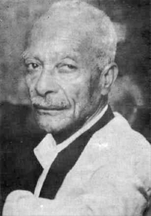 Vicente Ferreira Pastinha, Mestre Pastinha (1889–1981)